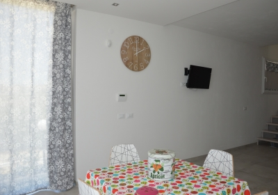 Casa Vacanze Villa Colori Del Mediterraneo